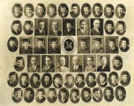 Albany College of Pharmacy graduating class 1934